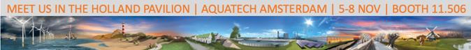 Aquatech 2019